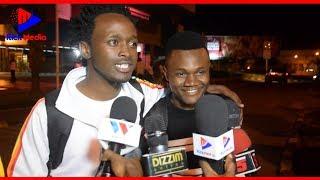 WASAFI Wamteka BAHATI wa KENYA, Apokelewa na MBOSSO kishujaa