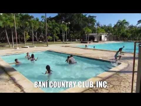 BANÍ COUNTRY CLUB