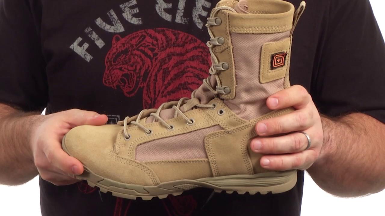 23a14e53193 5.11 Tactical Skyweight Boot SKU:8851784