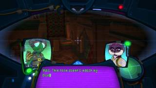 Sly Cooper Thieves in Time Walkthrough Part 29 HD