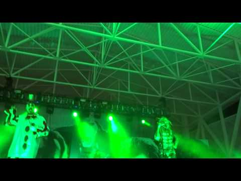Rob Zombie Live in Concert 9/27/2014 @ First Merit Event Park Saginaw, MI Full show Part 4 of 8