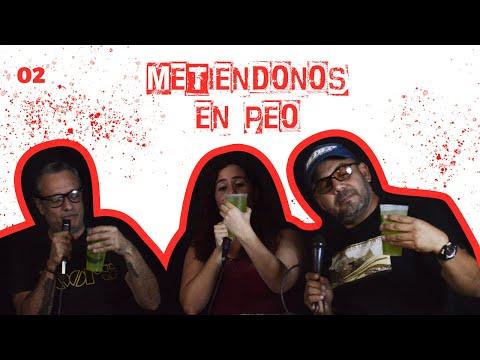 Podria Ser Peor Ep.2 | Metiendonos En Peo Ft.Jose Luis Yepez
