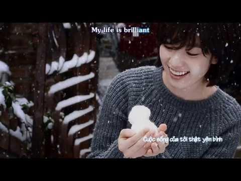 [Kara+Vietsub] You're Beautiful - James Blunt (Han Hyo Joo - Smile Angel)