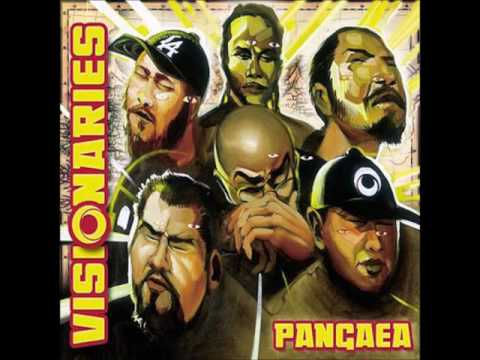 Visionaries - Together Or Separate Instrumental