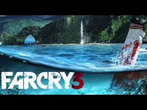Save Far Cry 3 100% Fini sur PS3 I USB