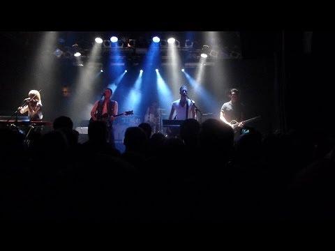 The Airborne Toxic Event LIVE @ Hamburg 09.10.2013 Full Concert (HD)