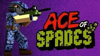 ГиперАктивные Снайпера! (ace of spades) №4