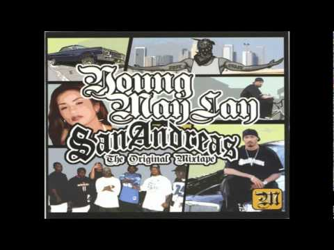 Young Maylay - Salute'n G's feat. King T