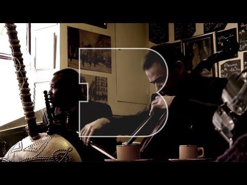 Vincent Segal & Ballaké Sissoko   Part 1 (Houdesti)   A Take Away Show