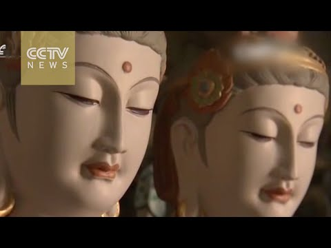 Dunhuang: Oasis city on the Silk Road