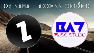 Dj Saha - Access Denied (Original Mix)