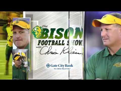 Bison Football Show: FCS Championship vs James Madison
