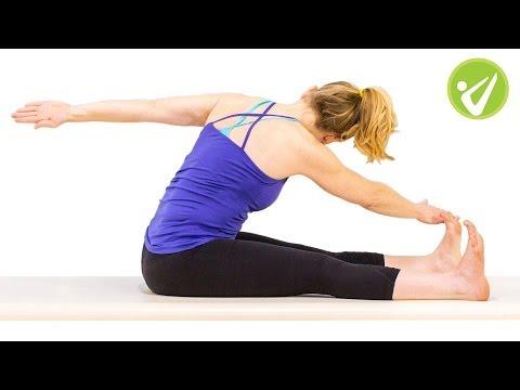 Saw Pilates Exercise Kristi Cooper
