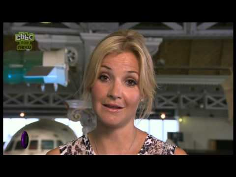 Newsround: Helen leaves Blue Peter, new presenter announced