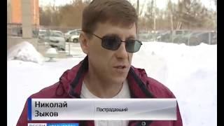Вести. Красноярск. Выпуск от 9 марта 2017 г.