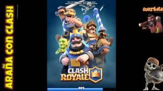 Del Clash of Clans al Vain Glory pasando de Royale