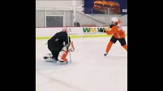 Flyers Training Camp Shootout |January 8, 2021|