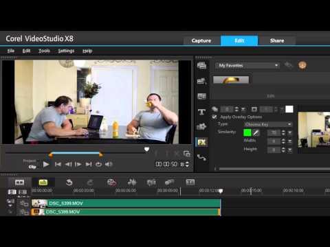 Corel Videostudio Ultimate X9 Worldnews