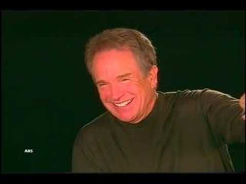 WARREN BEATTY REMEMBERS REDS OSCAR NIGHT