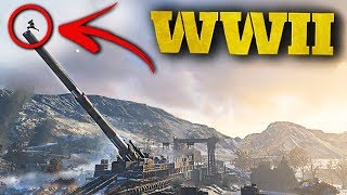 3 GLITCHES MULTIJOUEUR SUR CALL OF DUTY WW2 !