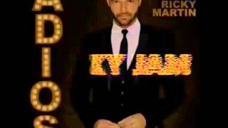 Adios - Ricky Martin Ft Nicky Jam