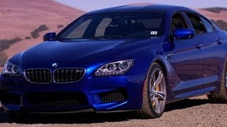 CNET On Cars - BMW