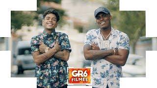 MC Kevin e MC IG - 4M Vibes (GR6 Filmes) Djay W