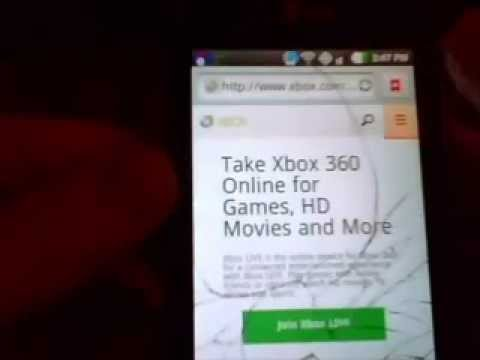 how to verify xbox live account