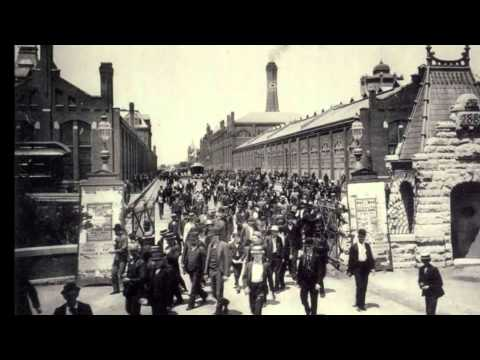 The Pullman Strike of 1894 from Debs