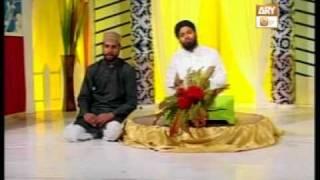 hanjuwan naal gusal dewan by usman qadri multan new album 2012 qtv