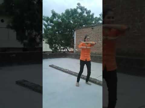 kk ka masti Dance