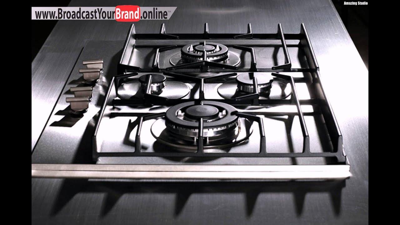 skandinavische kchen cargo edelstahl platte kochfeld gas youtube kuchen aus edelstahl - Kchen Mit Weien Schrnken Und Edelstahlgerten
