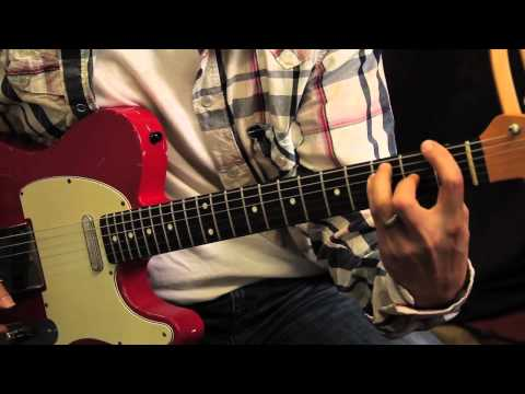Iron Maiden - Run To The Hills - How To Play On Guitar - Heavy Metal Guitar Lessons