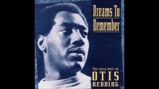 Otis Redding Sitting on the Dock of the Bay