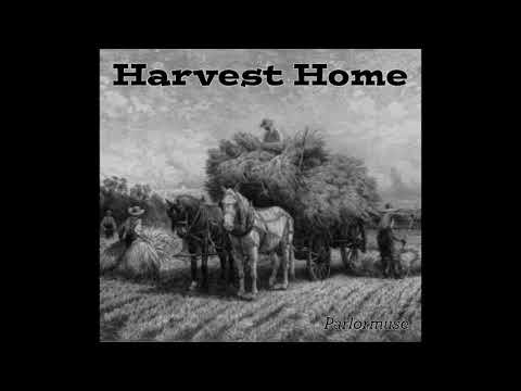 Parlormuse   Harvest Home - Steampunk Victorian Music