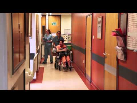 Transfer from Delivery Suite at The Rotunda Hospital