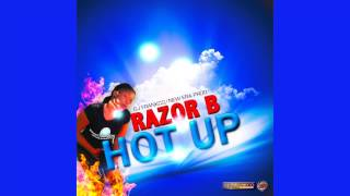 razor b hot up raw dj frankco new era productionz