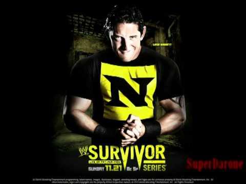Survivor Series 2010 Theme Song [HQ]