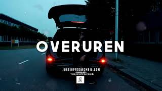 (SOLD) Lijpe x Mula B x D-Double Type Beat 2018 ''Overuren'' - Prod. Jossin | NL Rap/Trap Type Beat
