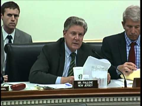 EE Hearing on Update on Low-Level Radioactive Waste Disposal Issues (10/28/2015)