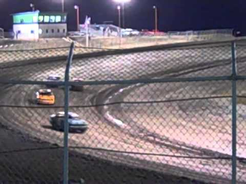 Sweetwater Speedway, Rock Springs Wyoming