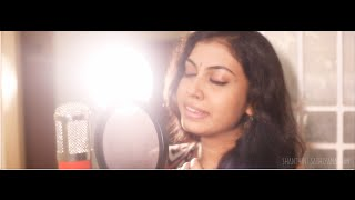 En Uyire (Cover) ft. Shanthini Sathiyanathan