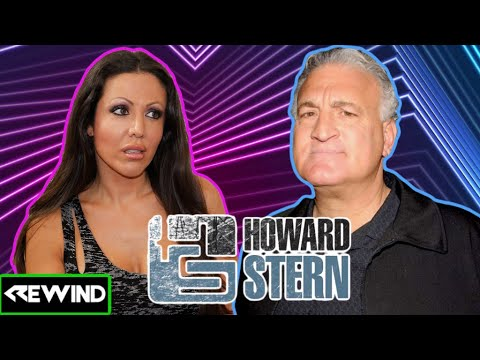 Amy Fisher & Joey Buttafuoco On Howard Stern Show
