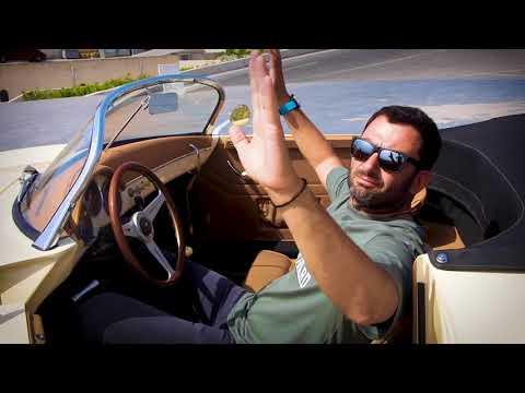 Ελληνικό αυτοκίνητο που φτιάχνεται στην Κατερίνη || #06 Επεισόδιο || JET TOUR GREECE || Σαντορίνη
