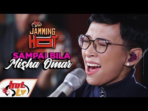 Misha Omar - Sampai Bila OST Jangan Benci Cintaku (LIVE) - JammingHot