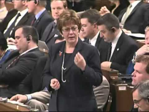 MP Diane Finley on Canada's labour shortages and youth employment
