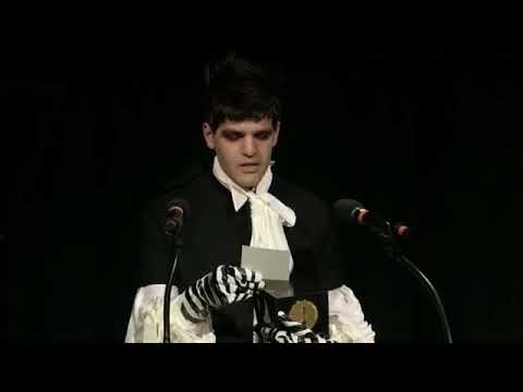 2017 Student Academy Awards: Max R. A. Fedore - Alternative Gold Medal