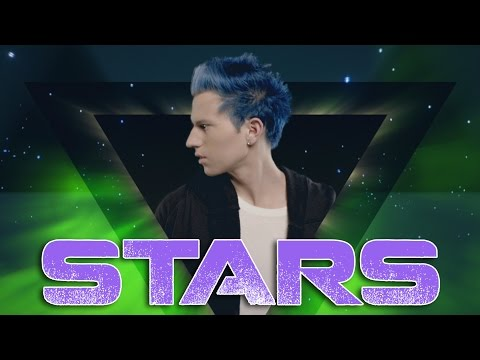 STARS (OFFICIAL MUSIC VIDEO) - RICKY DILLON