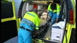24 uur Ambulance deel 3