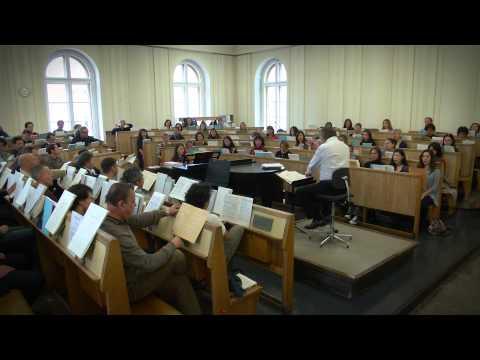 Vorgestellt: Der Wiener Staatsopernchor